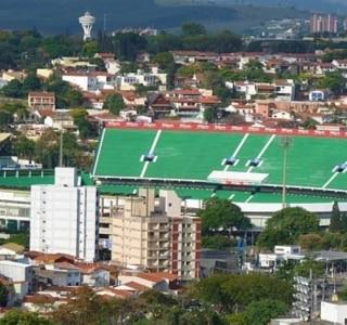 Guarani consegue efeito suspensivo e libera Brinco de Ouro para final