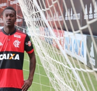 Lucas Dantas/Flamengo