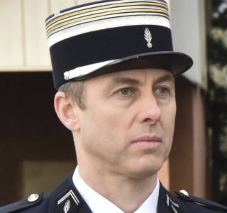 Gendarmerie Nationale/AP