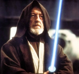 Obi-Wan Kenobi, de 'Star Wars', é protagonista de novo livro