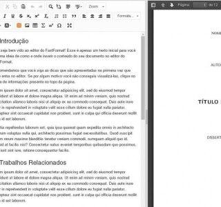 Estudantes Da Ufpe Criam Site Que Organiza Textos às Normas