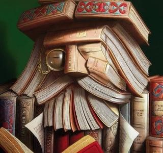 Uma defesa do 'crime' de rabiscar em livros
