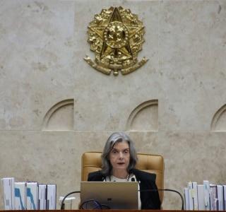 Rosinei Coutinho/STF