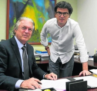 CARLOS EZEQUIEL VANNONI | ESTADAO CONTEUDO
