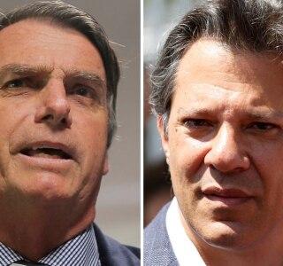 Adriano Machado e Rodolfo Buhrer/Reuters