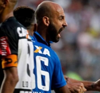 005d849604 Fred marca em estreia pelo Atlético-MG