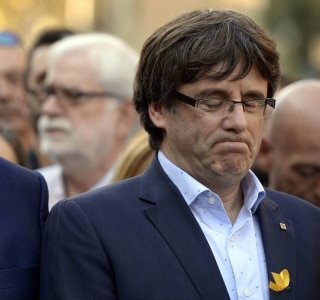 AFP PHOTO / Josep LAGO