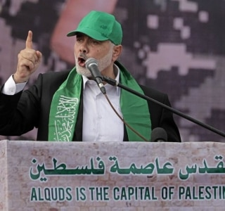 Em Gaza, intifada é limitada por bloqueio e descrédito de facções