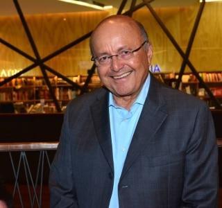 'Crise é dura, mas lembra da inflação?', questiona Mailson da Nóbrega