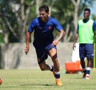 Carlos Gregório Jr. / vasco.com.br