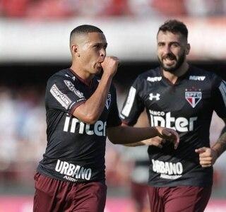 Paulo Pinto/São Paulo FC