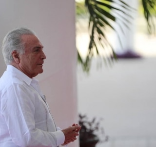 José Méndez / EFE