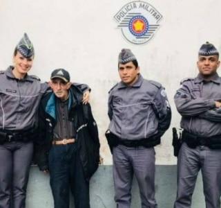 Polícia Militar /Divulgação