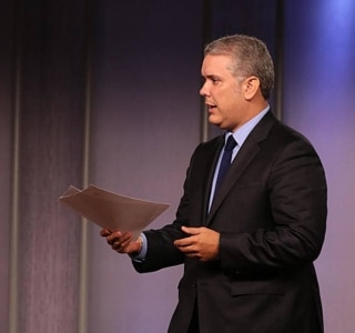 EFE / Mauricio Dueñas Castañeda
