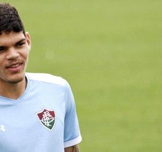 Mailson Santana / Fluminense