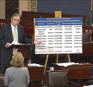 Senate Television via AP