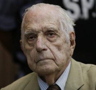 Morre aos 90 anos Reynaldo Bignone, o último ditador da Argentina