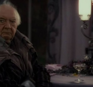 Morre o ator David Ryall, o mago Elphias Doge de 'Harry Potter'