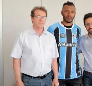 Cristiano Oliveski / Grêmio FBPA