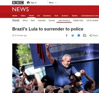 Reprodução/ BBC