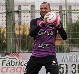Divulgação/ Ceará