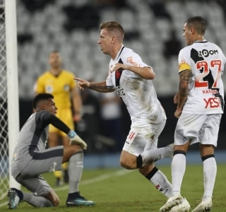 Rafael Ribeiro/Vasco.com.br