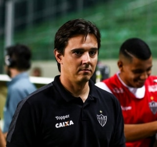 Bruno Cantini / Atlético-MG