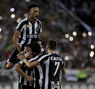 Luciano Belford/SSPress/Botafogo