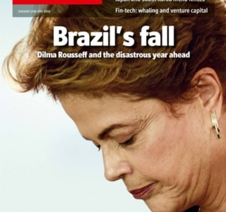 Reprodução/The Economist