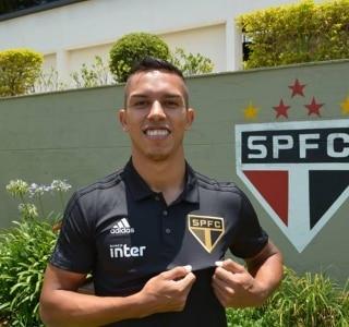 Divulgação / São Paulo
