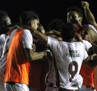 Fluminense/ Divulgação