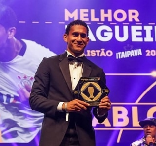 Rodrigo Gazzanel/Ag. Corinthians - 9/5/2017