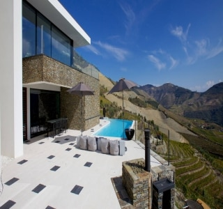 FOTO Perfectly chilled villas