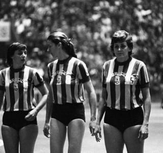 Participações olímpicas