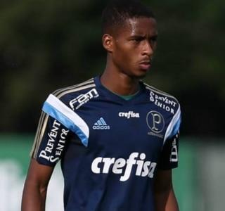 Cesar Greco|Agência Palmeiras|Divulgação