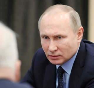 EFE/MICHAEL KLIMENTYEV/ Sputnik / Kremlin