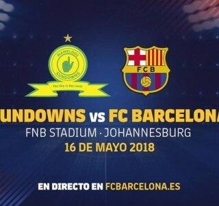 Reprodução/FC Barcelona