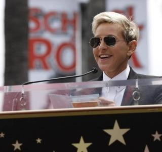 Ellen DeGeneres volta à comédia stand-up após 15 anos