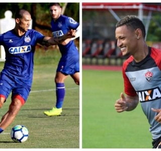 94343b643c864 Vitória e Bahia fazem clássico no Barradão com objetivos distintos ...