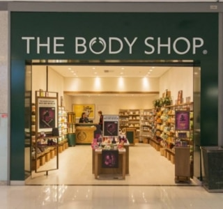 Contrato de venda da inglesa The Body Shop à Natura é assinado