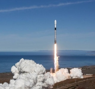 EFE/SpaceX