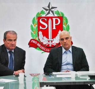 Divulgação / SSP