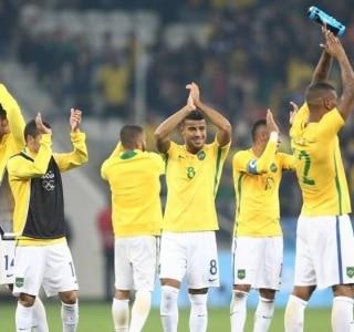 Seleção brasileira prepara lado emocional para semifinal olímpica ... 3cbaebcc3cbdf