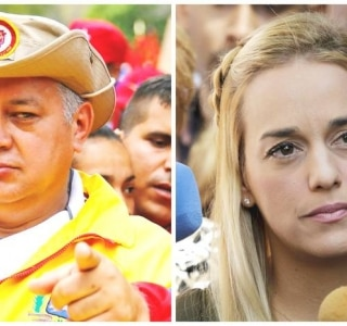 Jorge Silva/Reuters e Marco Bello/Reuters