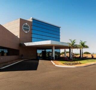 Cacalo Nuevo/ Hospital de Câncer de Barretos