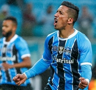 Lucas Uebel/ Grêmio
