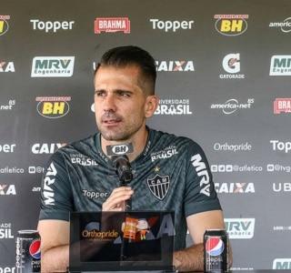 Bruno Cantini / Atlético-MG