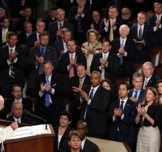 Win McNamee/AFP