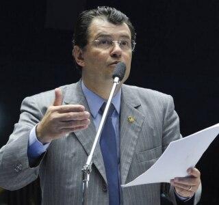 Lia de Paula/Agência Senado