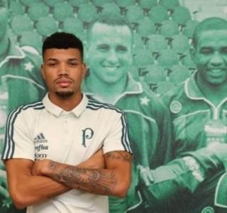 Fábio Menotti Agência Palmeiras